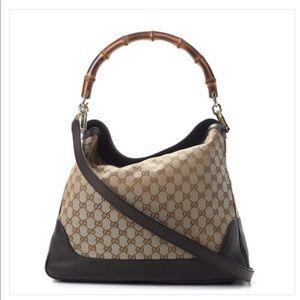 ⚡️⚡️⚡️FLASH SALE GUCCI DIANA Bag w Crossbody